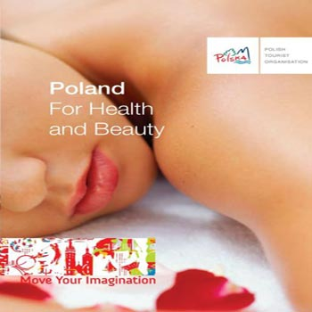 Poland For Health and Beauty